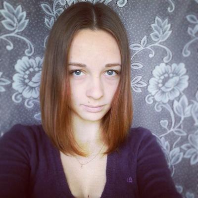 Екатерина Воробьёва, 19 августа , Ярославль, id140770838
