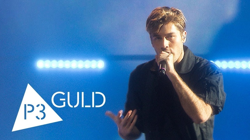 Benjamin Ingrosso - So Good So Fine When Youre Messing With My Mind live på P3 Guld 2019