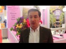 Вещаем с MITT 2015 Мардос Чачхалиа PR директор ТО Аква Абаза о тенденциях туризма в России