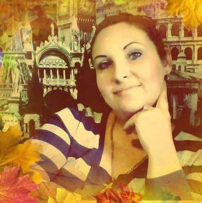 Мария Кочконян, 23 сентября 1983, Туапсе, id9425355