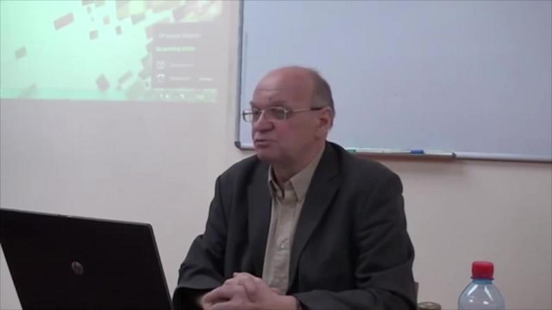 Селуянов Виктор Николаевич - как тренировать выносливость