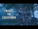 (GoT) Arya Stark || I'm Just The Executioner (4K Subs)