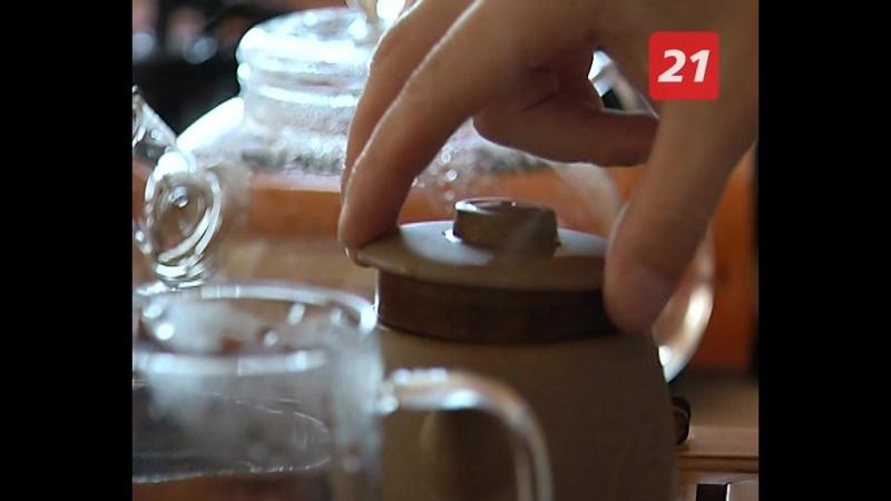 Каким должен быть хороший тайваньский улун и что его отличает от другого чая?