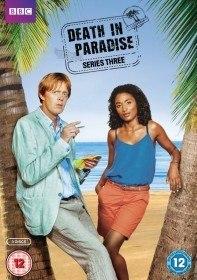 Смерть в раю / Death In Paradise (Сериал 2011-2015)