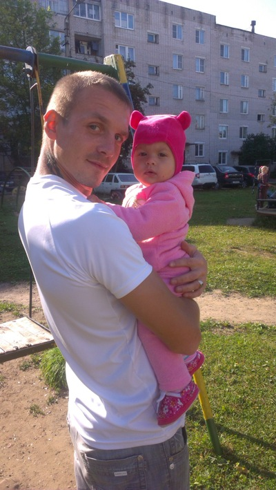 Сергей Сергеев, 4 марта , Новосибирск, id80779870