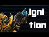 Transformers music video - Ignition