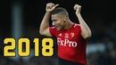 Richarlison 2018 ● Dribbling Skills, Goals Assists ● 2017-2018 season 🔥🇧🇷