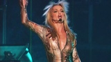 Britney Spears - Overprotected (Live From Las Vegas 2001)