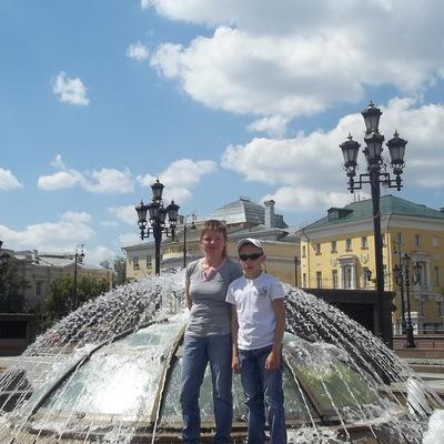 Юлия Свирбут, 23 августа , Слободской, id170587068