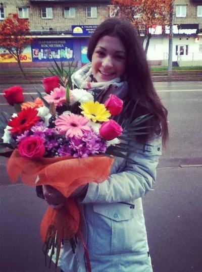 Диана Волкова, 17 декабря , Рыбинск, id136598720