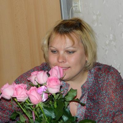 Оксана Пахомова, 10 мая 1974, Тихорецк, id131713350