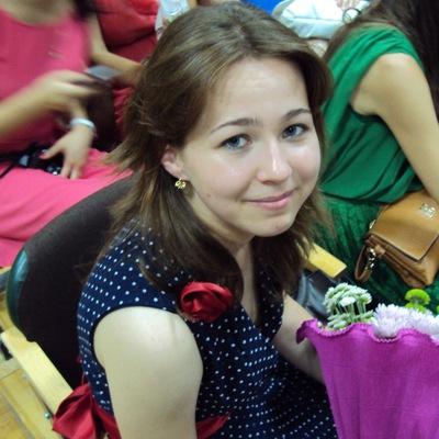 Лена Сударева, 21 августа , Екатеринбург, id7910827