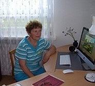 Ирина Терентьева, 20 августа 1947, Петрозаводск, id177203353