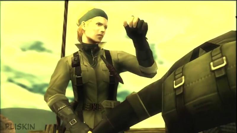 Snake gets his arm broken
