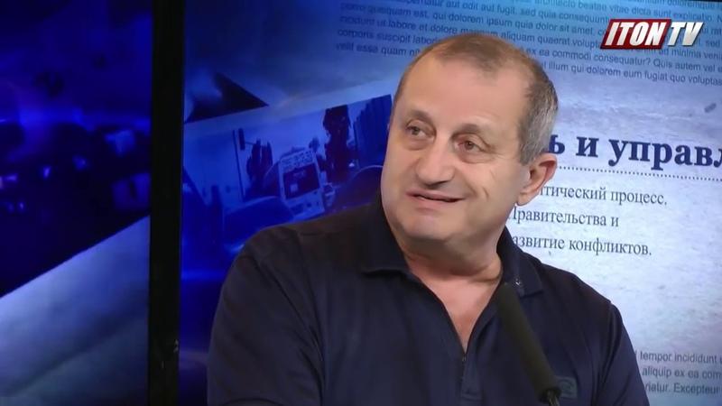 Я.Кедми: Военного конфликта между Россией и Израилем не будет