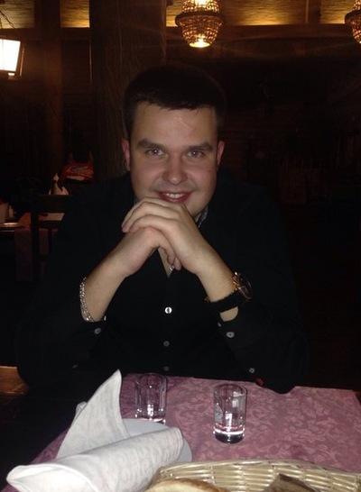 Максим Соловьев, 17 февраля 1992, Санкт-Петербург, id194894348