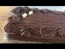 Девушка съела 40 кусков торта