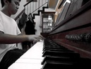 Spawn Themes from Modern Warfare 2 performed on Piano by Ethan