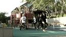 PSY Gangnam Style싸이 강남스타일 말춤 24K(투포케이) 순정 코믹버전
