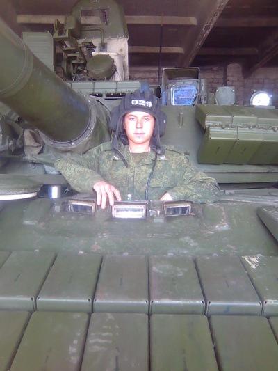 Антон Горшков, 3 января , Чита, id211372433