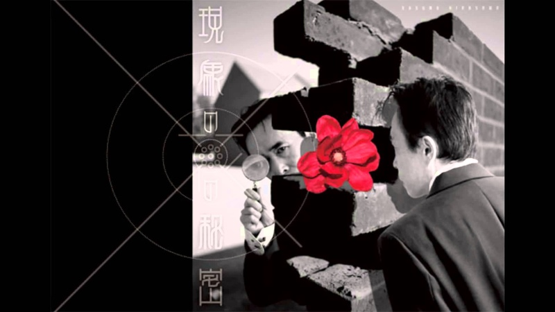 Amputee Gerbera - Susumu Hirasawa