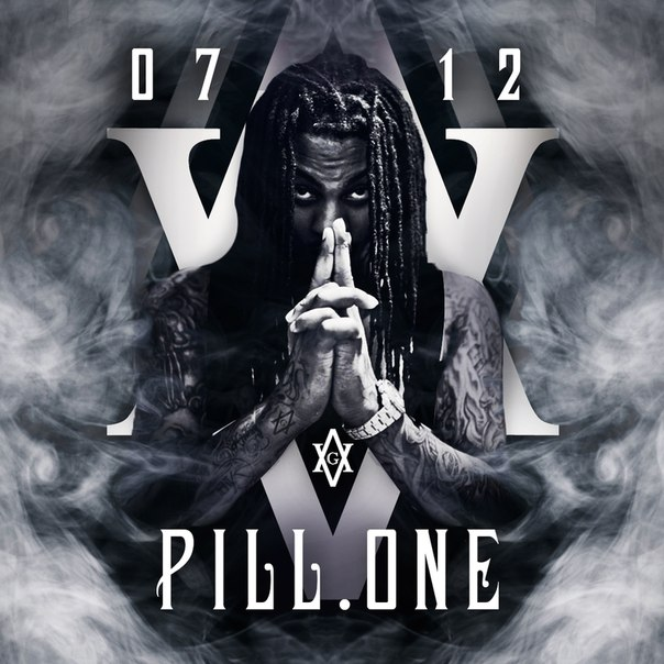 Dj Pill.One - #AVG x WAKA FLOCKA (2014)