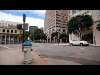 Сан-Франциско.Город наизнанку.документальный фильм.часть 3