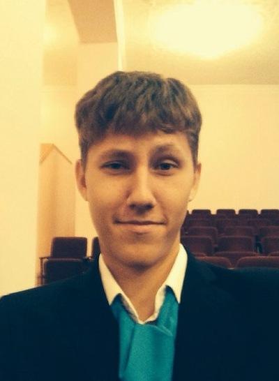 Никита Лопатин, 18 июня , Саратов, id165728168