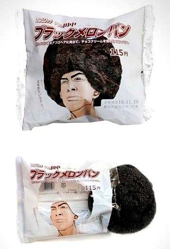 Японское печенье.