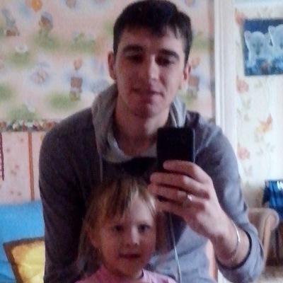 Евгений Третьяков, 19 ноября , Кулунда, id176255233