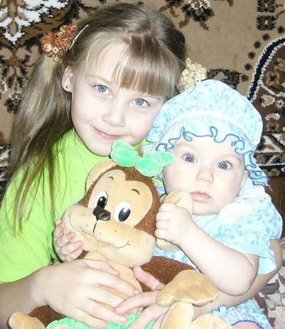 Алина Заварина, 12 июня 1991, Архангельск, id199706452