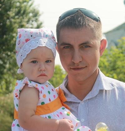 Денис Семёнов, 18 апреля 1987, Луганск, id23685634