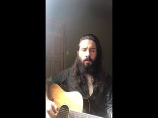 Avi Kaplan-Ain't No Sunshine