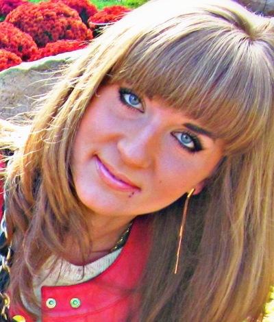 Виталина Юрьева, 23 апреля , Харьков, id15080667