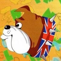 английский бульдог 3 4 класс 2016 год