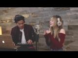 Attention by Charlie Puth Alex Aiono and Sabrina Carpenter Cover