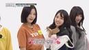 Weekly Idol EP.374 DIAs WOO WOO 2X faster dance