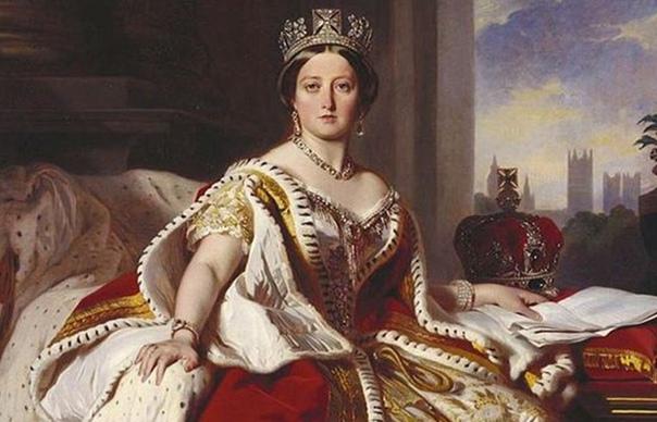 Воспитание королевы Виктории: