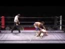 Shoki Kitamura vs Yasutaka Oosera Michinoku Pro 2018 Tokyo Convention Vol 5 ~ Kyoran Doto