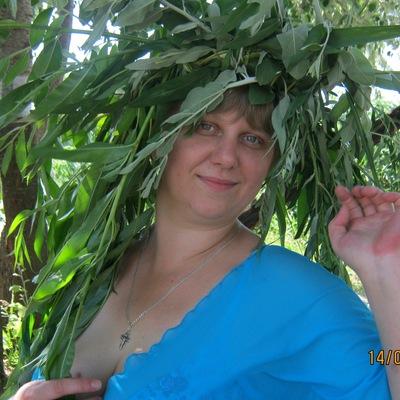 Анна Диленко, 14 июня 1981, Кременчуг, id70315483