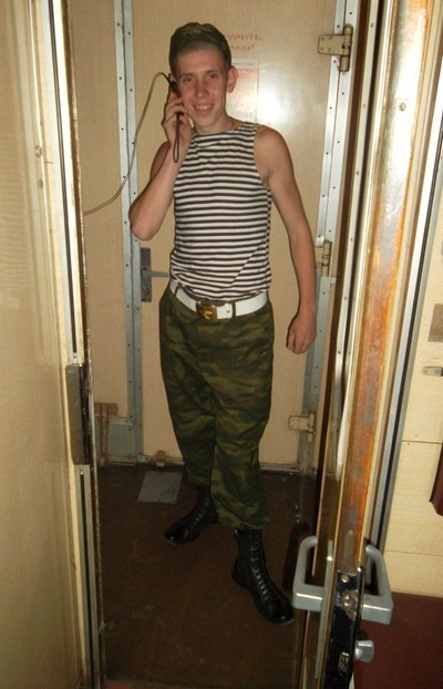 Алексей Александрович, 14 января 1992, Ижевск, id189530306