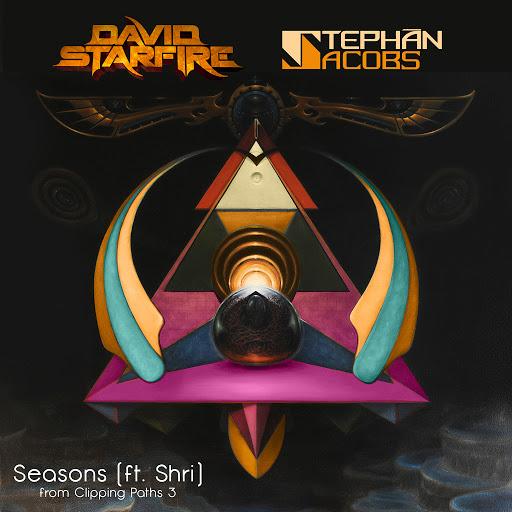 David Starfire альбом Seasons