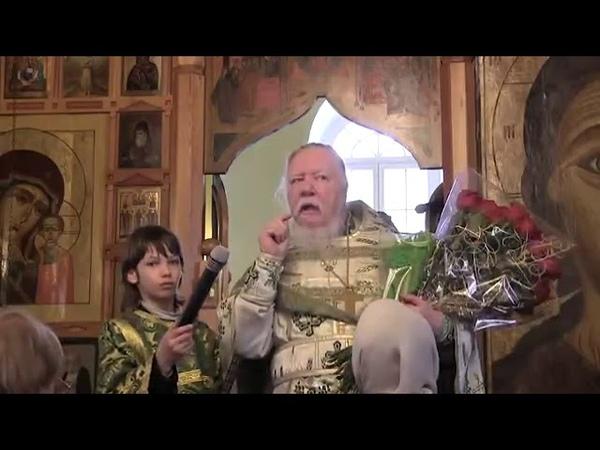 о Димитрий о 'добром дедушке' Ленине