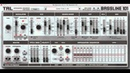Sound Review TAL Bassline 101 ARP SEQ Program and Presets