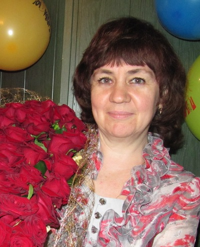 Людмила Малыгина, 3 июня , Мончегорск, id28851923