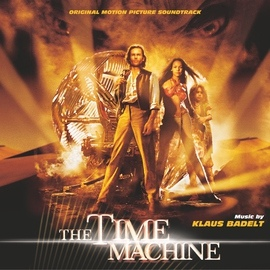 Klaus Badelt альбом The Time Machine