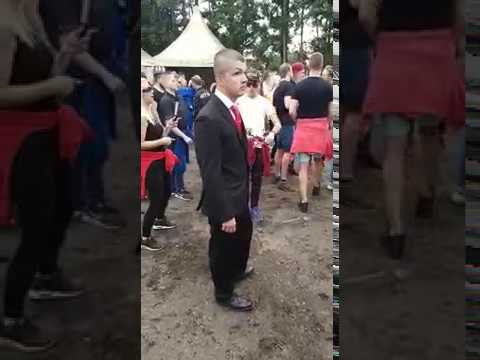 Hakkuh with Style @Defqon.1