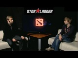 Starladder 8: Analytics - The Alliance vs Fnatic [RUS]