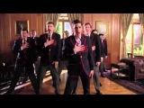 Best of Darren Criss Dancing