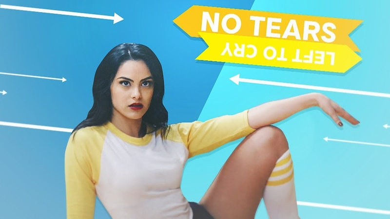 Riverdale Girls ✘ No Tears Left To Cry